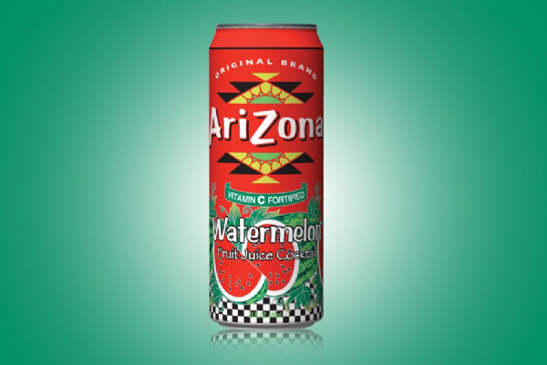 Arizona Watermelon 23oz Big Can